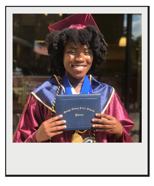 Student Graduating 2