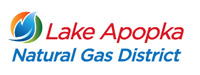 Lake Apopka Logo